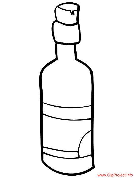 glue bottle coloring pages - photo#10