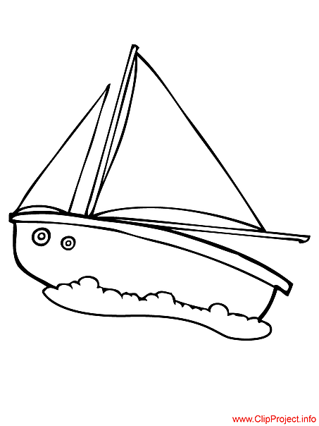 pin yachts colouring pages on pinterest