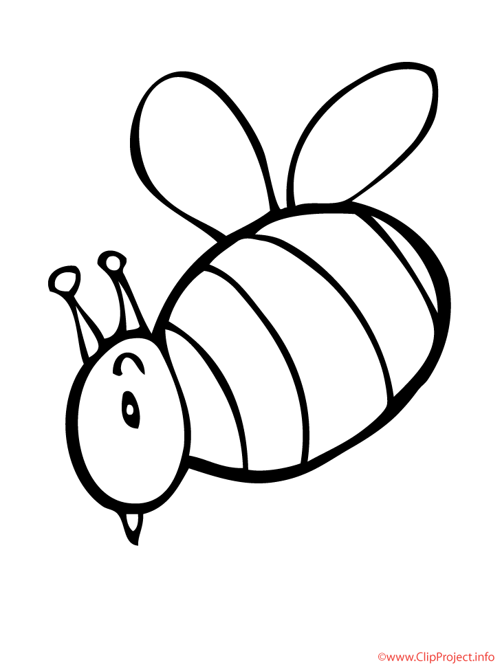bee hive coloring pages - photo#35