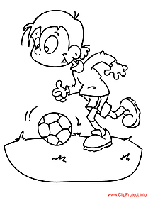 Football coloring sheets