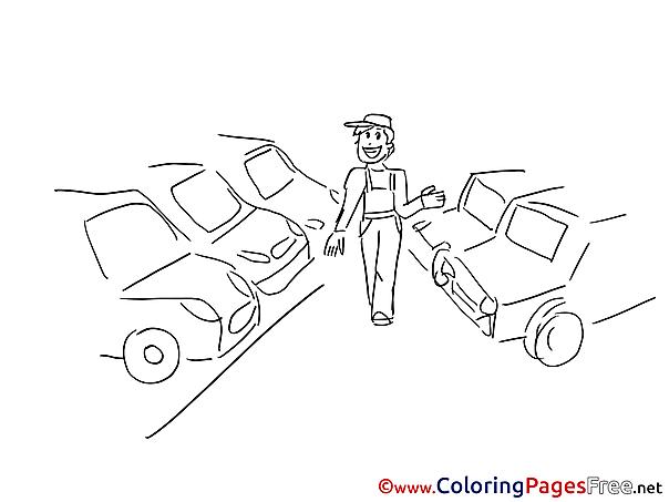 Seller free printable Coloring Sheets