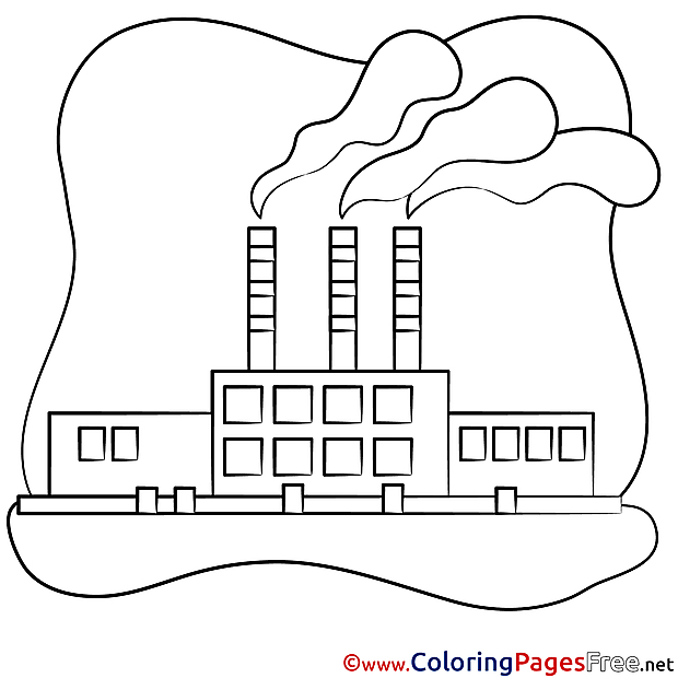 Plant Coloring Sheets download free