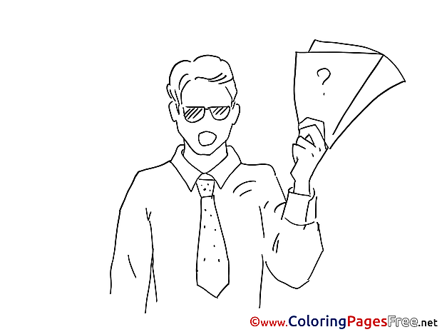 Chief for free Coloring Pages download