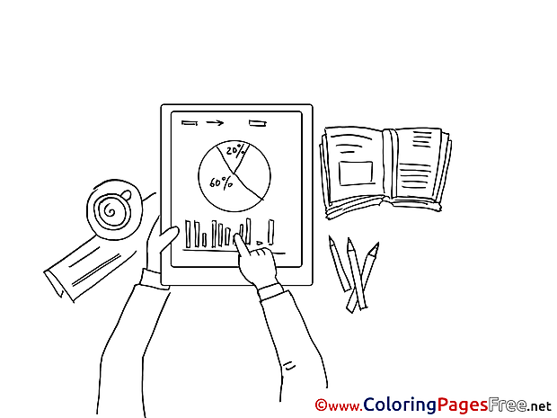Presentation printable Coloring Pages for free