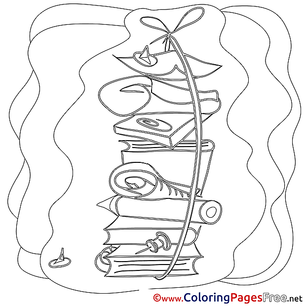 Work download printable Coloring Pages