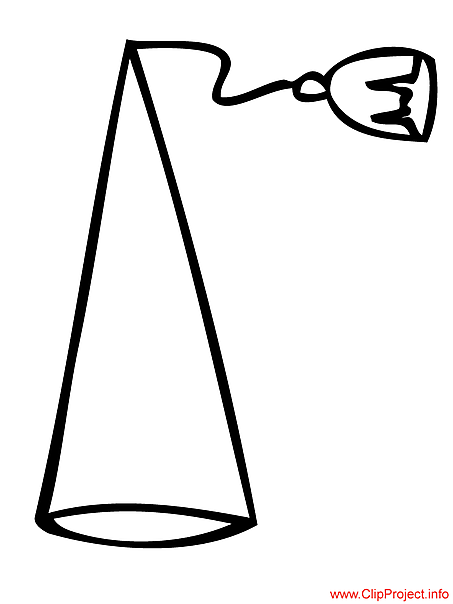 Carnival coloring page hood