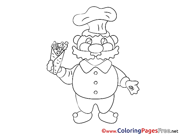 Kitchener Children Coloring Pages free