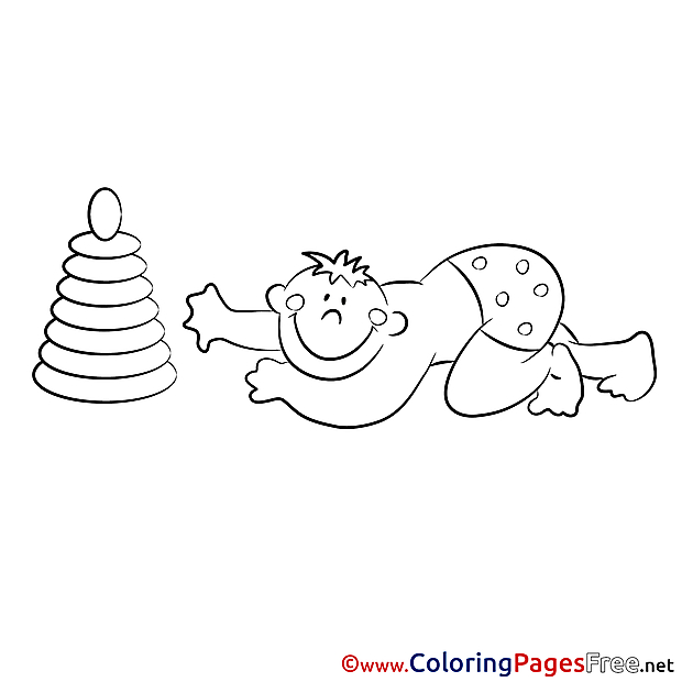 Pyramid download printable Coloring Pages