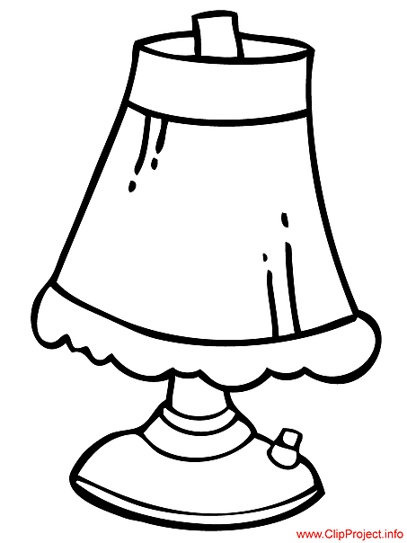 Lamp image to color