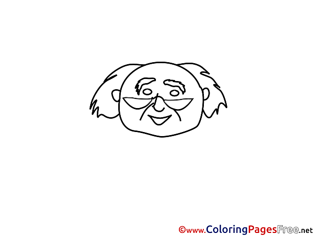 Teacher Coloring Sheets download free