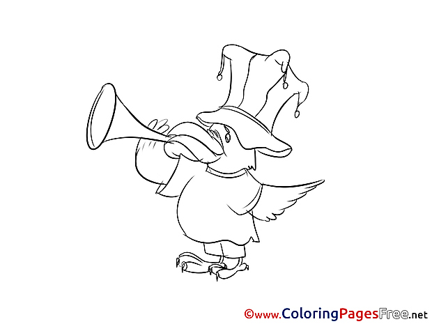 Raven Fan Soccer Coloring Pages download