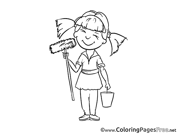 Printable Coloring Sheets Painter download