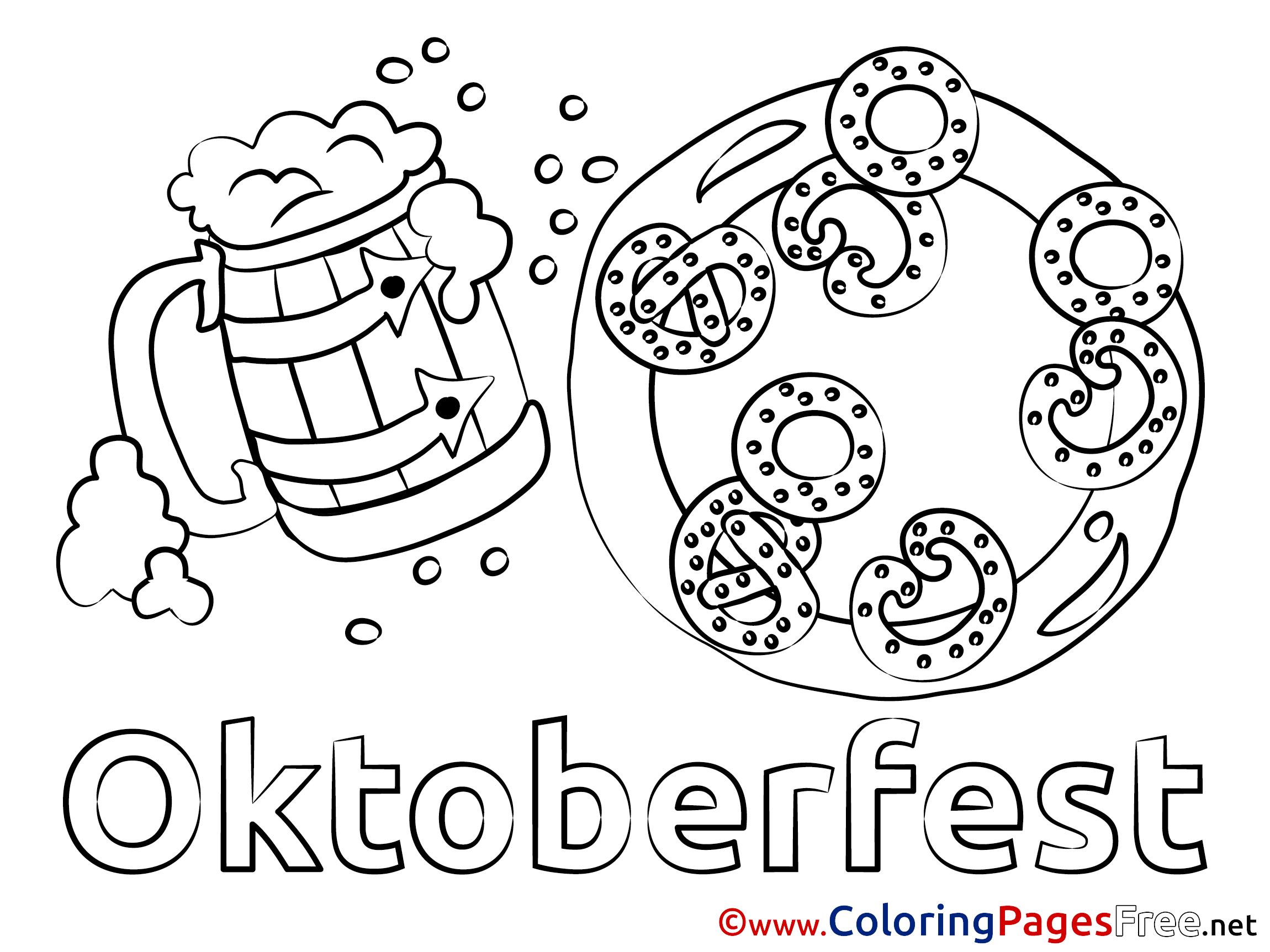 ausmalbilder oktoberfest   ausmalbilder   Oktoberfest   1725x2300