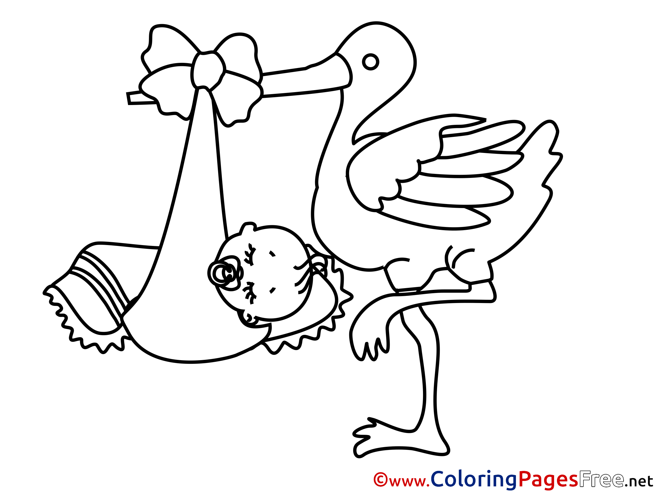 baby loonytoons coloring pages - photo#10