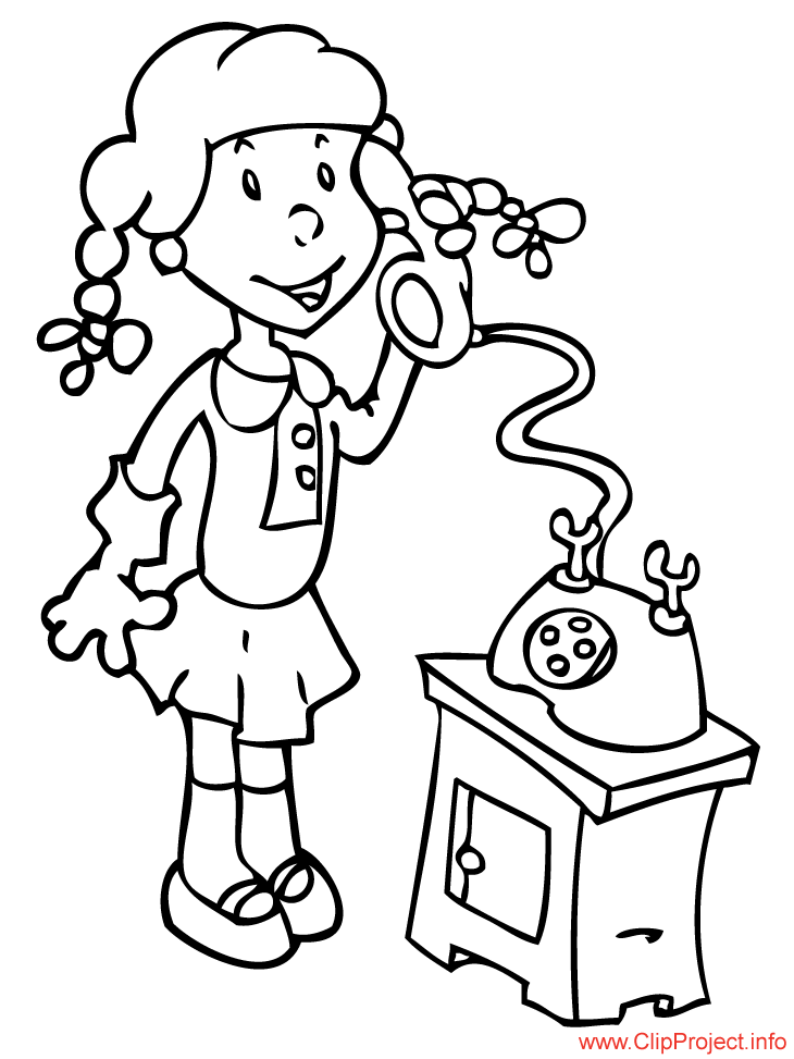 Dorable Coloring Pages Kids Talking Inspiration