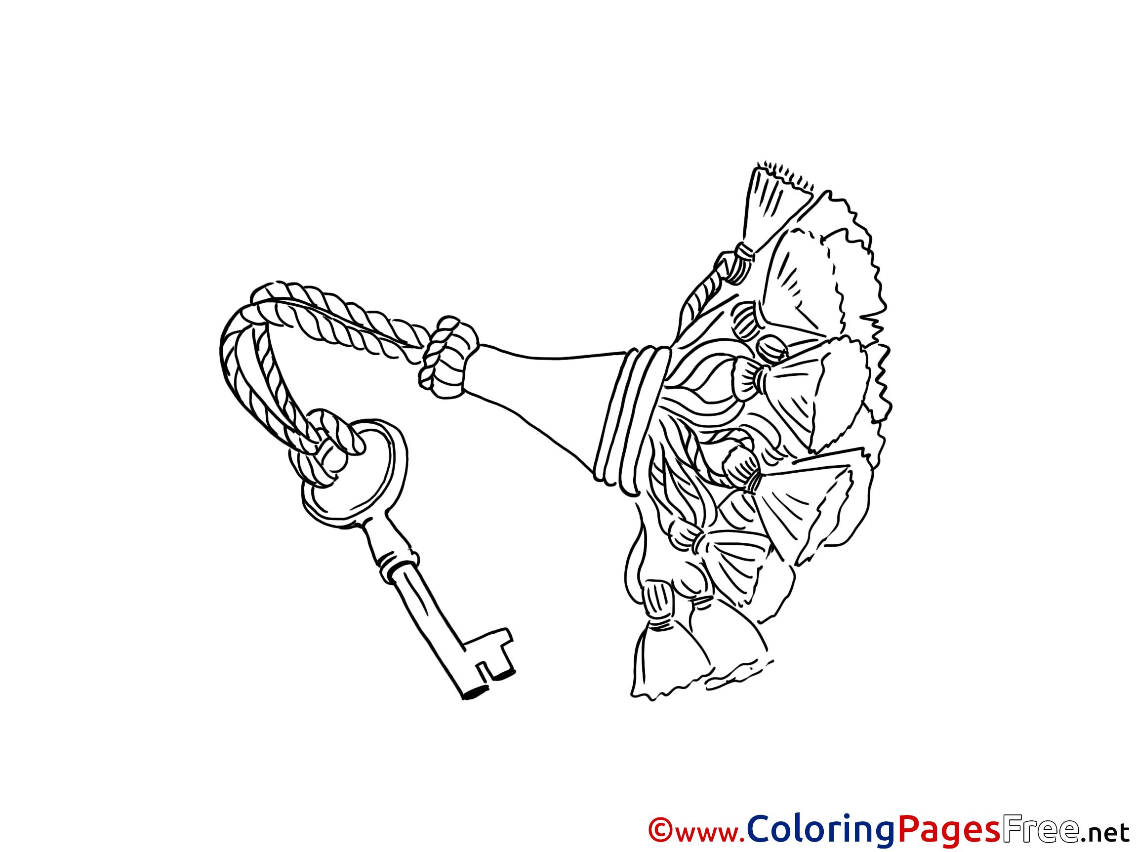 Free coloring page key - Free Coloring Page Key 18