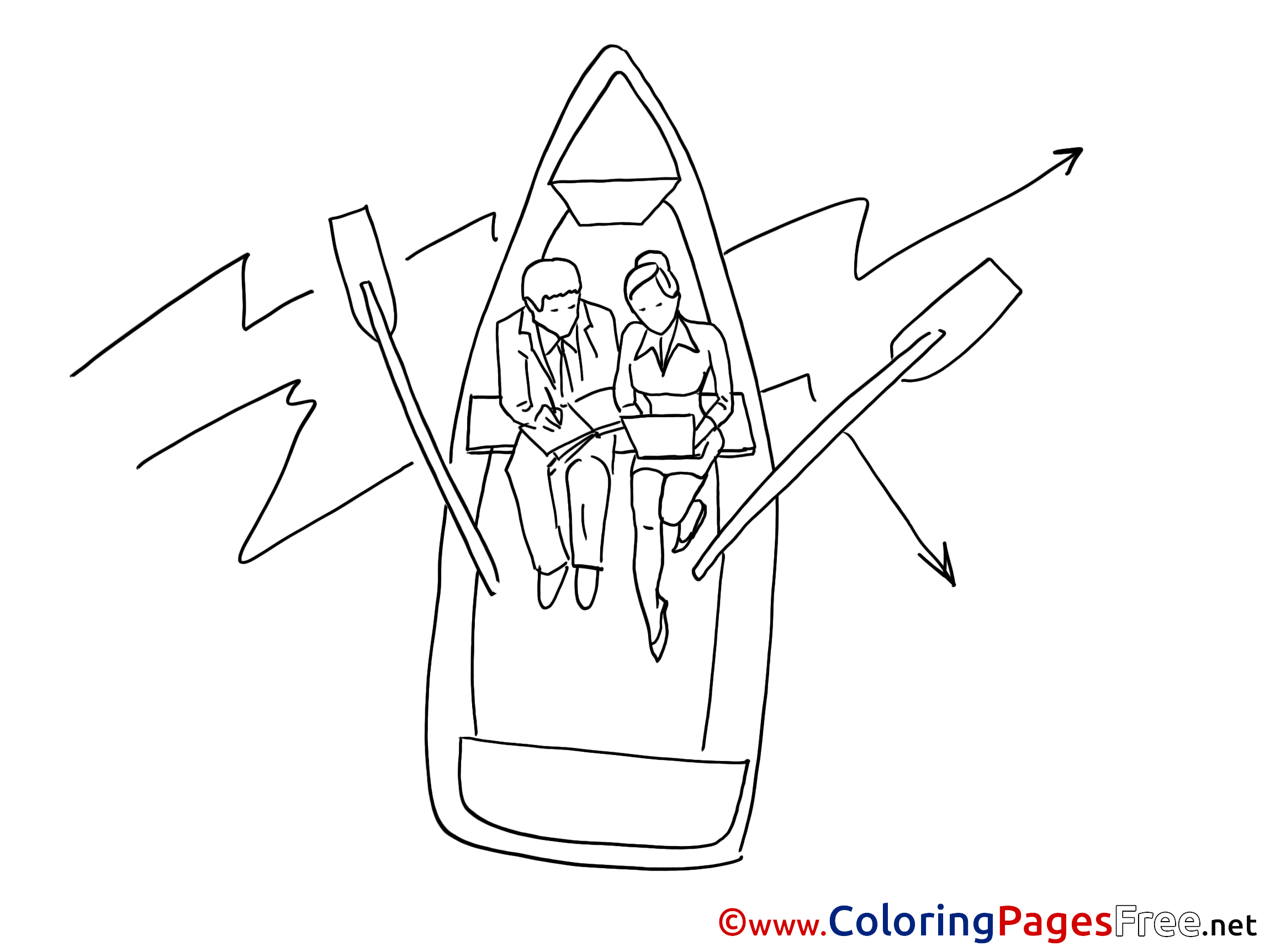 Free Printable Boat Coloring Pages For Kids Boats Ships Clipart ... | 1725x2300