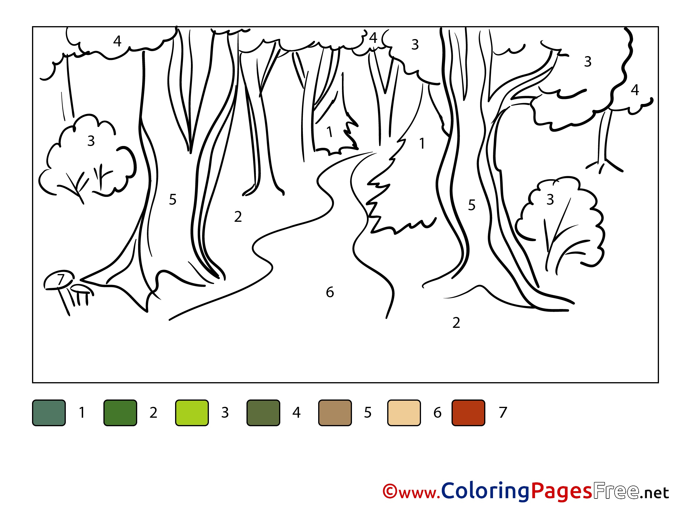 100 number coloring page zebra color by number free printable