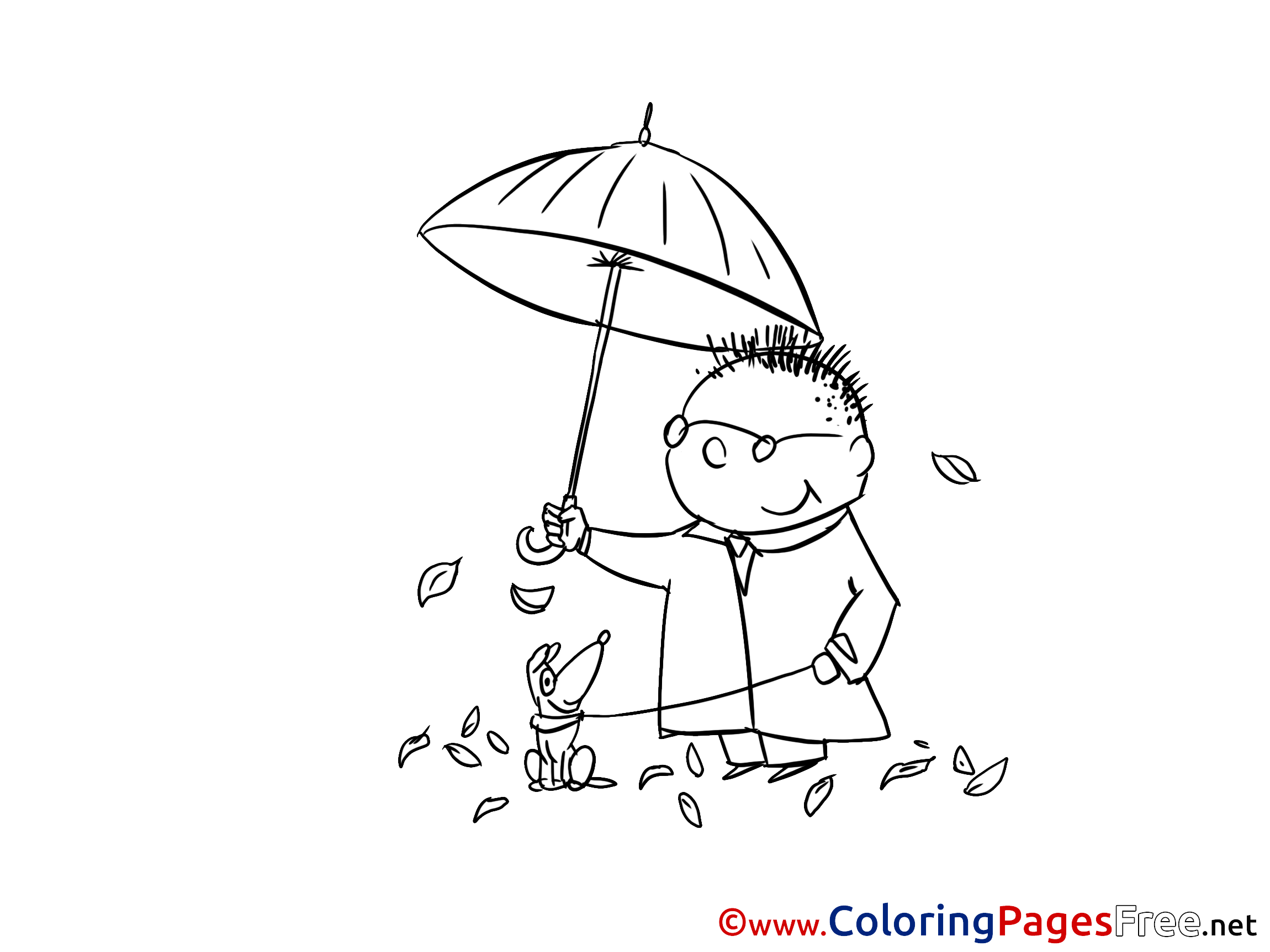 It is a picture of Printable Dog Colouring Pages for adorable dog