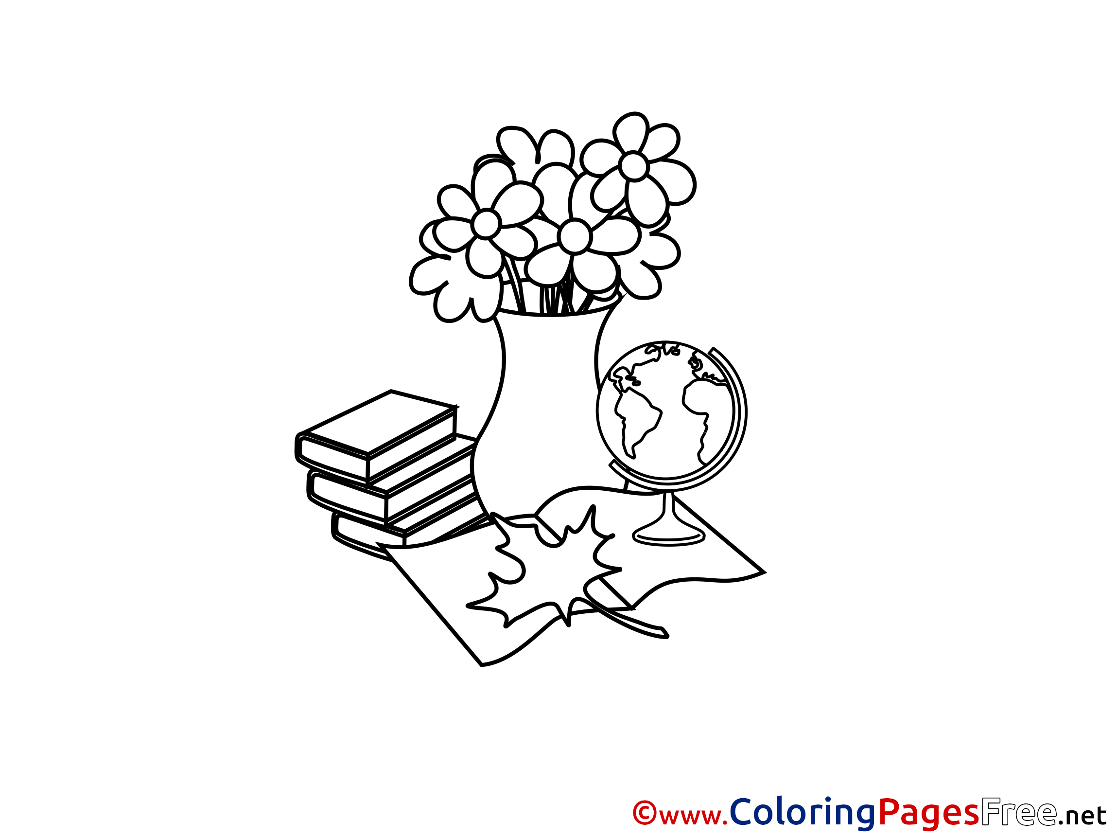 Free coloring pages vases - Free Coloring Pages Vases Coloring Sheet Vase 51