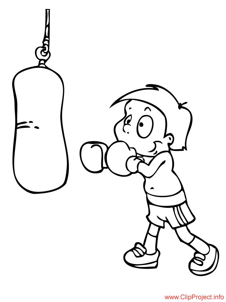 Раскраска спортсмены для детей младшей группы