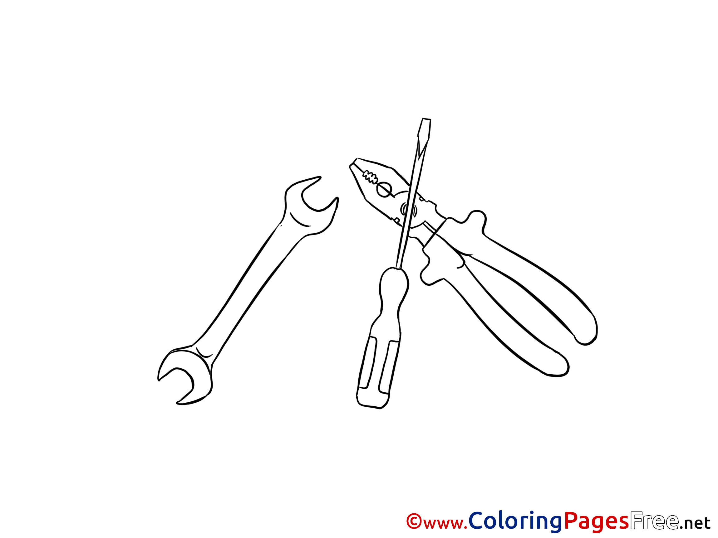 Free coloring pages instruments - Free Coloring Pages Instruments 40