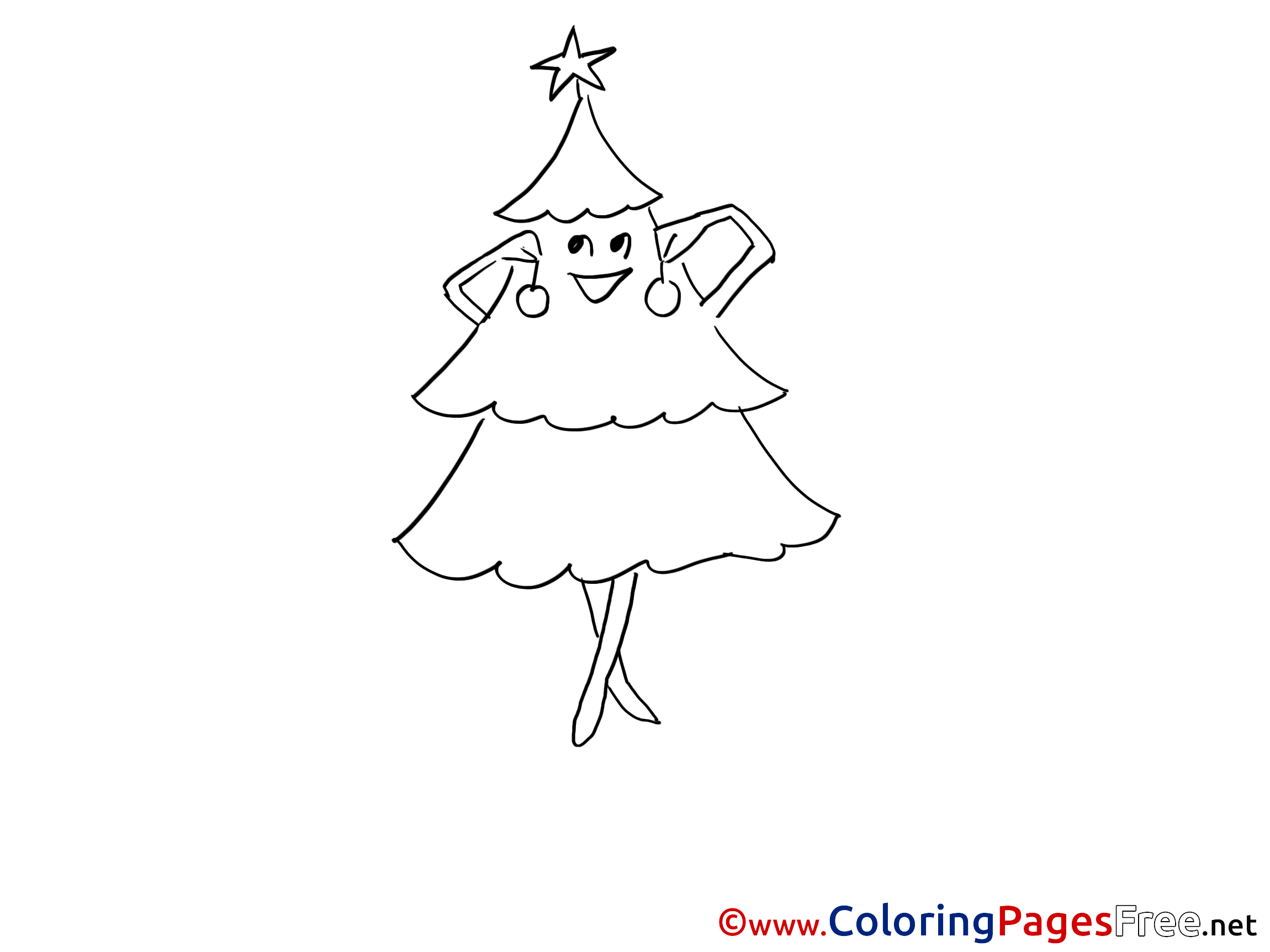 Childrens winter colouring pictures - Childrens Winter Colouring Pictures 27