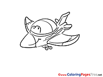 Coloring Sheets download free