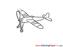 Voyage printable Coloring Pages for free