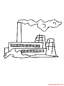 Factory coloring free