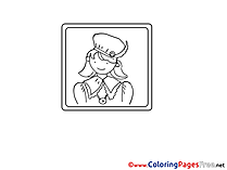 Prince download printable Coloring Pages