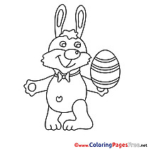 Pascha download Easter Coloring Pages