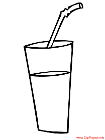Juice coloring sheet free