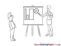 Diagram download Colouring Sheet free